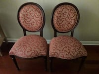 Accent Chairs ($50 each) Vaughan, L6A 2A3
