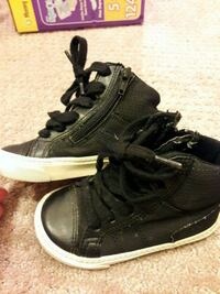 Gap toddler shoes 6 zapato bebe Vienna, 22182