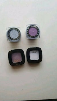 LOREAL NEW EYESHADOW LOT!! Manchester, 03109