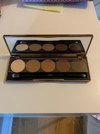 Dose of Color - Baked Browns Eye Shadow