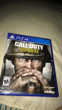 Call of Duty WWII Tigard, 97224