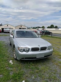 BMW - 7-Series - 2004 Frederick, 21704
