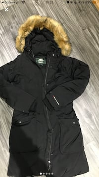 Roots Winter Jacket