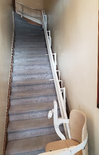 Stair Lift Chair - Serious Buyers Only Montreal