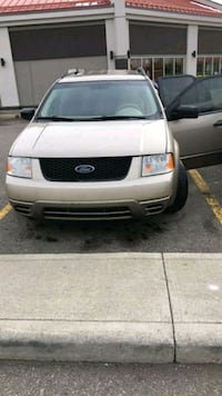 2006 Ford Freestyle Calgary