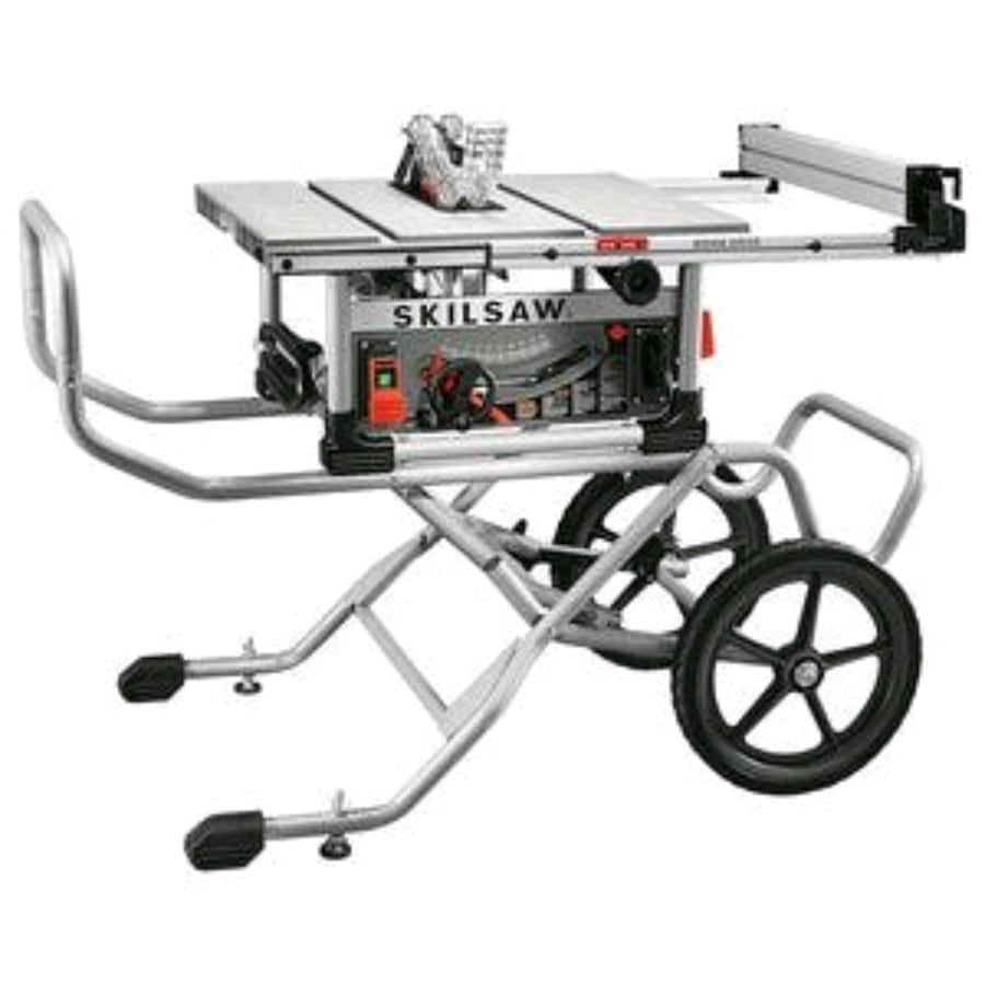 Skillsaw contractor table saw