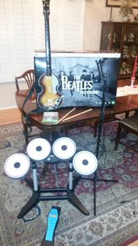 Beatles Rock & Roll for Xbox 360 null