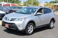 Toyota - RAV4 - 2014 Falls Church