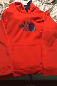 The North Face Hoodie Chicago, 60622