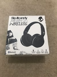 Skullcandy hesh 2 wireless headphones  Olney, 20832