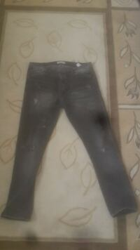 Zara kot pantolon 44 beden carroft