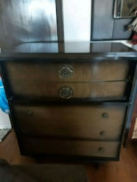 Dresser (Incl. Delivery) Kitchener, N2C 1X3