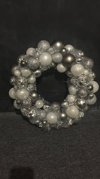 Christmas Wreath Edmonton, T5T 4A4
