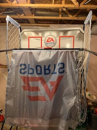 EA Sports Electronic Basketball Game Shakopee, 55379