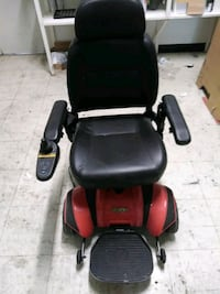 Vision Chair Scooter