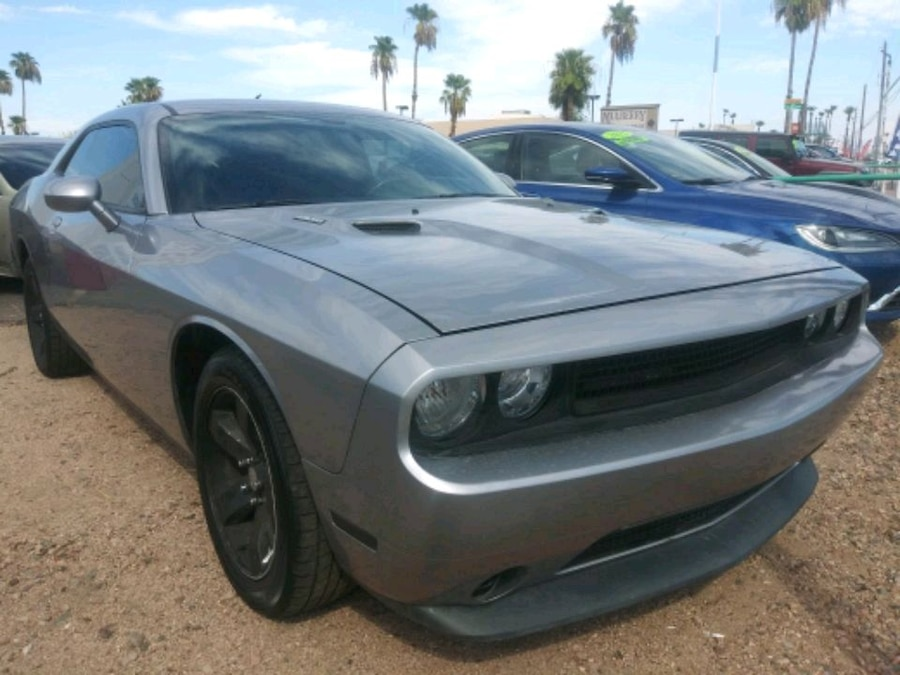 Photo 2015 Challenger / only $499 down!!