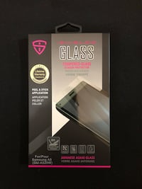 Samsung A5 (2018) HD Glass Screen Protector New Westminster, V3M 1W6