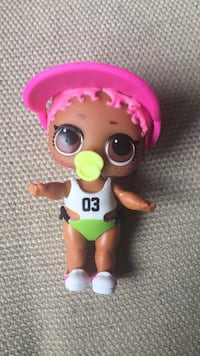 Lol surprise doll sell/trade  Mississauga, L5L 2Z7