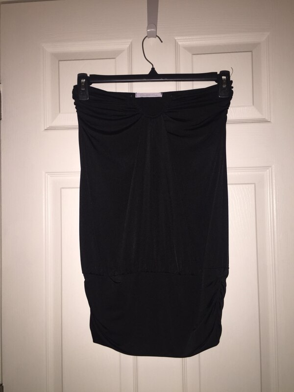 Women's Charlotte Russe Top (Size Small)