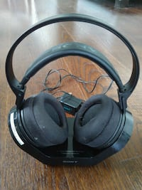 Sony Wireless Stereo Over-Ear Headphones Toronto, M5C