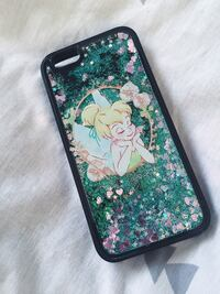 Coque Clochette à paillettes iPhone 6/6S Noisy-le-Grand, 93160