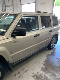 Jeep - Patriot - 2009 Laval