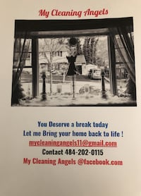 House cleaning Wilmington