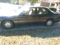 1993 Lexus LS.    If listed still available