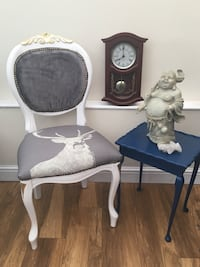 Shabby chic chair  Liverpool, L9 6AA
