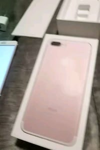 iPhone 7 Plus 128GB Rose Gold Verizon Arlington, 22205