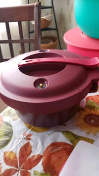 Tupperware Rice Cooker