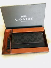 COACH authentic wallet set brand new in box  Mississauga