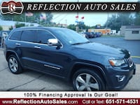 2014 Jeep Grand Cherokee 4WD 4dr Overland Oakdale