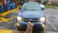 2009 Ford Escape XLT 2.5L Prince George's County