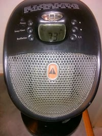 Honeywell Heater 120V