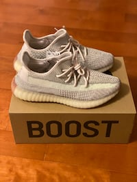 YEEZY BOOST 350 V2 CITRIN SIZE 10 VANCOUVER