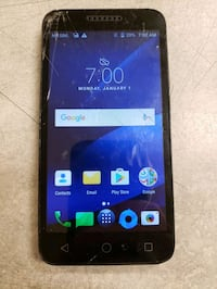 black Samsung Galaxy Note 4 Apache Junction, 85120
