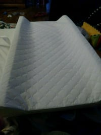 Changing Table Pad  Grand Rapids