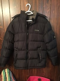 G-star winter jacket size M 3730 km