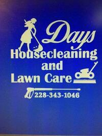 Lawn mowing Pascagoula