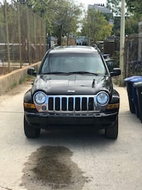 2006 Jeep Liberty Washington
