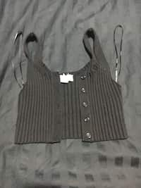 0fb33a9170 Used gray Ella Bella Styles waist trainers advertisement for sale in ...