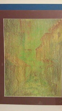 brown and green wooden board Montréal, H3M 2L6