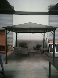 Used 10x10 Pagoda Canopy New For Sale In Las Vegas Letgo