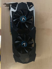 Sapphire AMD Radeon card for computer