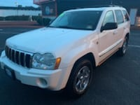 Jeep - Grand Cherokee - 2005 Toms River