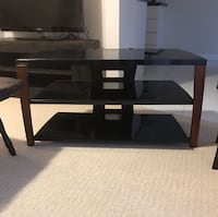 Glass TV Stand  Hamilton, L8J