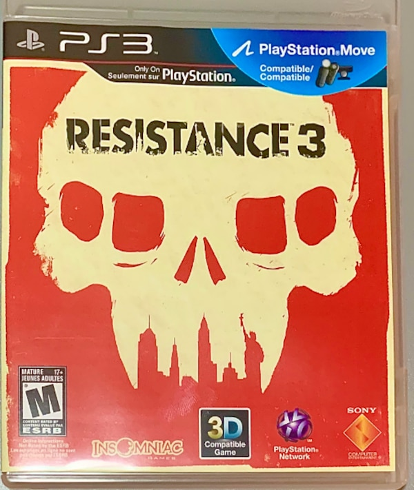 PS3 Games for sale 32ca1969-9ac6-422e-9351-fcaa93194f55