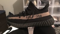 Adidas Yeezy Boost 350 V2  Olive Green size 11
