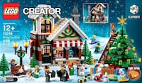 LEGO Creator Expert - Winter Toy Shop 10249